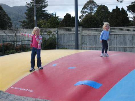 What Is A Jumping Pillow by World Smart New Zealand