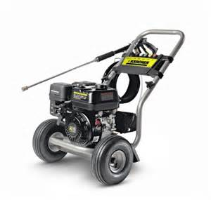 Review Karcher G 3200 Oct 2 5 Gpm 3200 Psi 196cc Gas