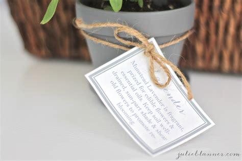 Handmade Housewarming Gifts - housewarming gift julie blanner