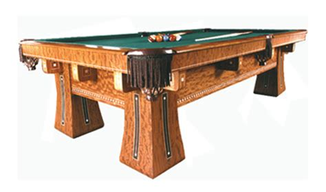how to build a pool table from scratch the gw kling pool tables room furniture in scottsdale
