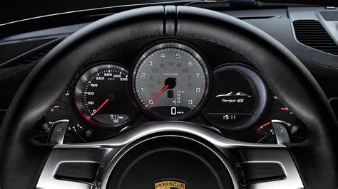 porsche interni nuova porsche 911 targa immagini ufficiali della 911