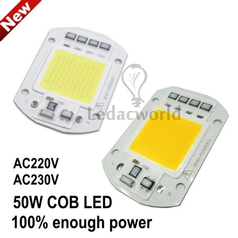 lade a led g4 220v lade led 220 v aliexpress buy new arrival 220v led 50w