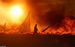 Watch man of fire online