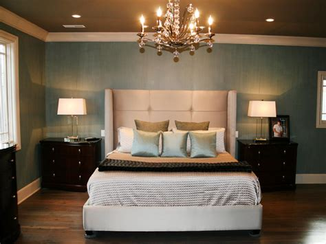 light blue and brown bedroom 10 warm neutral headboards bedrooms bedroom