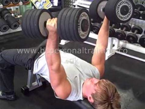 neutral grip bench neutral grip dumbbell bench press youtube