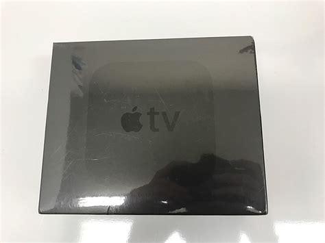 Apple Tv 4th Generation 64gb apple tv 4th generation 64gb digital hd media streamer