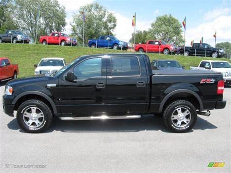 2004 ford f150 specs used 2004 ford f 150 fx4 features specs edmunds