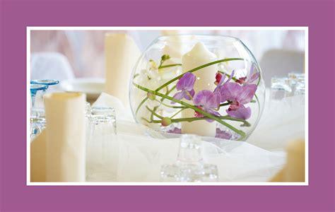 hochzeitsdekoration lila tischdeko hochzeit hochzeitsdeko tips