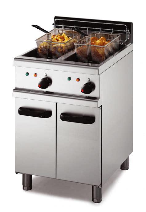 Electric Kitchen Knives lincat opus 700 oe7113 twin tank electric fryer only 163