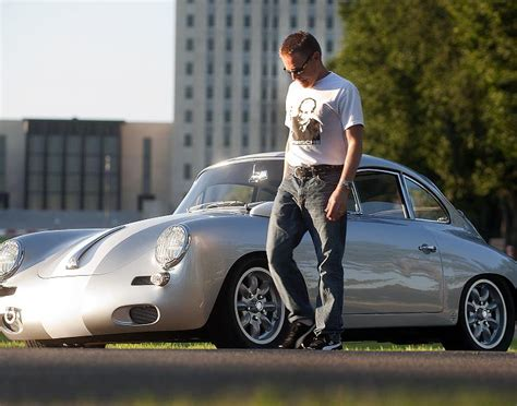 Porsche Ruf Aufkleber by 1965 Porsche 356c Coupe Fully Restored Into Outlaw Page