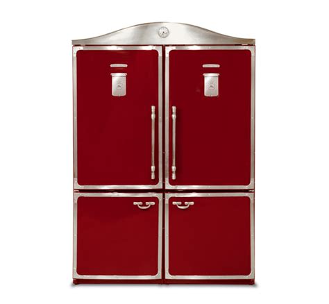 colored refrigerators and wine cellars restart srl
