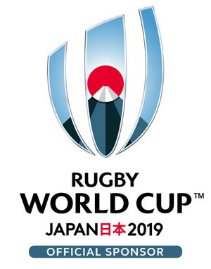 canon to sponsor rugby world cup 2019™ tournament