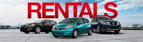 destination nissan rental vehicles at destination nissan uncategorized