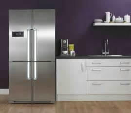 make your freezer into a fridge kitchen sourcebook