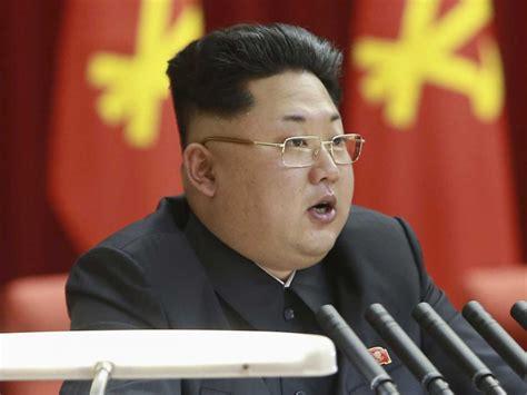 Jong Il el mariscal jong un en im 225 genes tema serio p 225