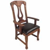 mesquite dining chairs