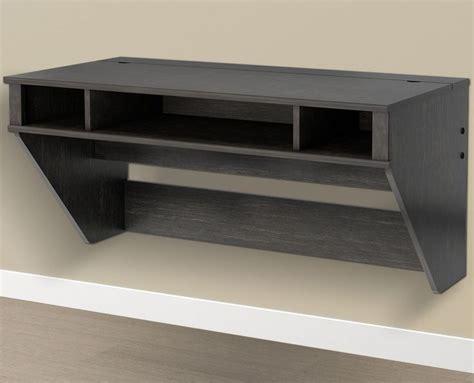Floating Shelf Computer Desk by Best 25 Floating Computer Desk Ideas On