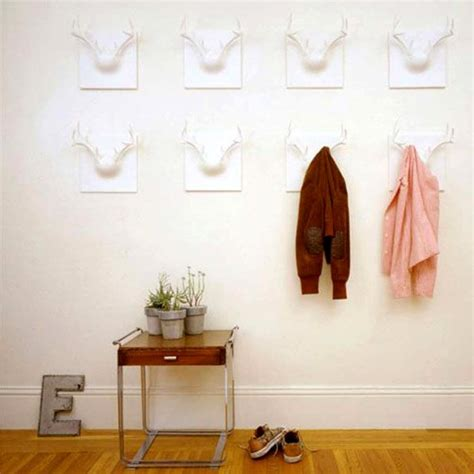 coat hanging ideas furniture creative wall hanger ideas for your home coat hook office accessory colorful