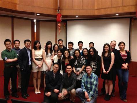 Fisher Mba Student Organizations by Photo Cny2