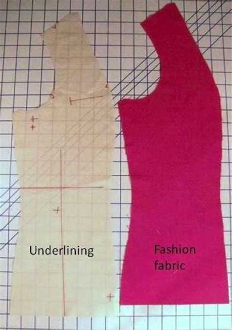 matching patterns go from drab to fab how to use underlining