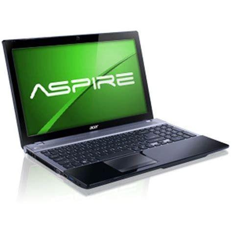 Laptop Acer V3 I3 acer aspire v3 571 32372g50 15 6 quot i3 500gb notebook nx ryfsa 006 mwave au