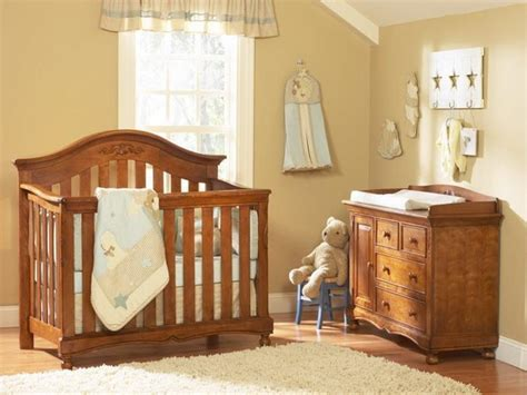 rustic baby furniture sets white baby nursery