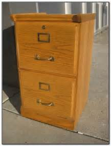 wooden file cabinet used wooden 4 drawer file cabinet cabinet home