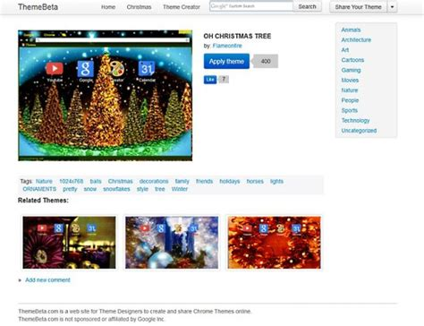 themes for google chrome christmas christmas chrome themes download freeware de