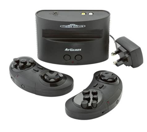 megadrive console sega mega drive console sonic 25th anniversary with 80