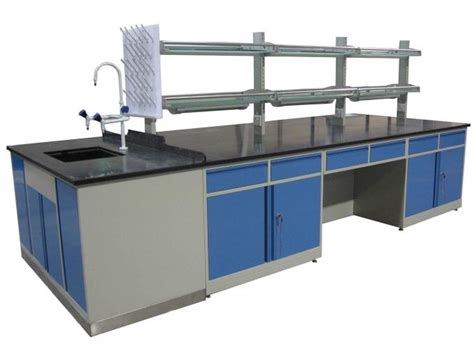 laboratory benches full steel lab furniture full steel lab bench full steel