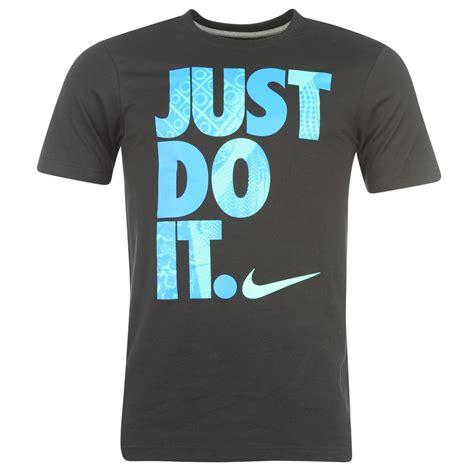T Shirt Nike Do More Fear Less Original nike herren t shirt just do it shirt s m l xl 2xl