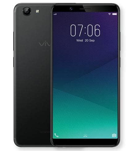 vivo y71 with full view screen, face unlock reportedly