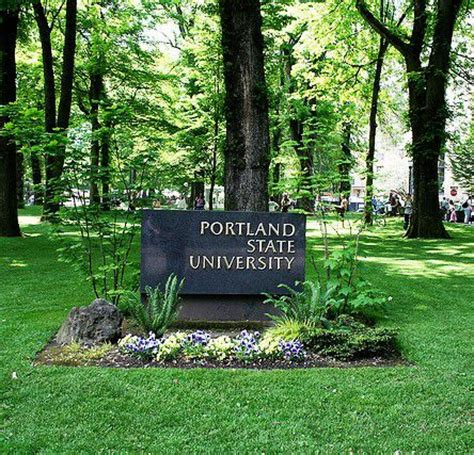 U Of O Mba Portland by Portland State Admissions Sat Scores Acceptance Rate