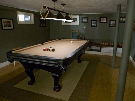 Billiard Table Ls by 560 Best Diy Unfinished Basement Decorating Images On Basement Wainscoting Ceiling
