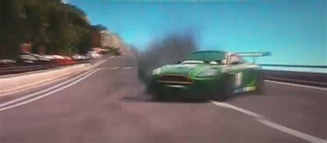 Disney Pixar Cars Littleton Wreck Buble cars 2 nigel gearsley www imgkid the image kid has it