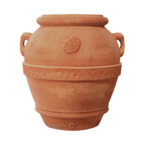 impruneta vasi vaso orcio terracotta galestro impruneta fatto a mano