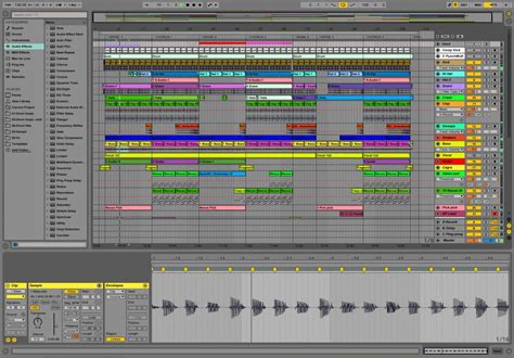 Ableton Live 9 Lite by Ableton Live 9 Suite Version With