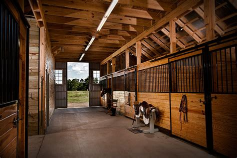 barn interiors take a tour osage cottage pet friendly horses dogs