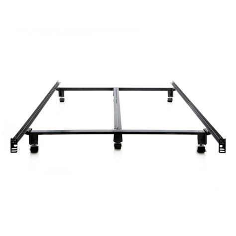 Metal Bed Frame Risers Bed Risers For Metal Frame Bed Headboards