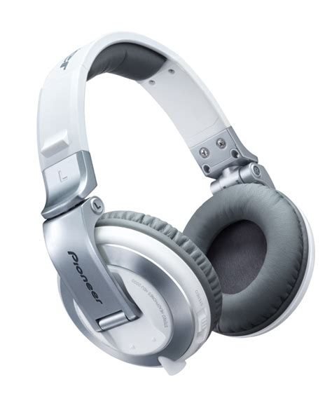 Headphone Hdj 2000 Hdj 2000 Flagship Professional Dj Headphones Pioneer