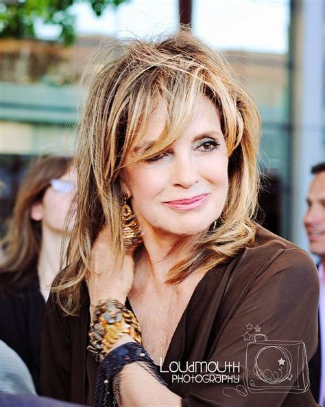 dallas haircuts and colors linda gray via flickr i love this hair color with the