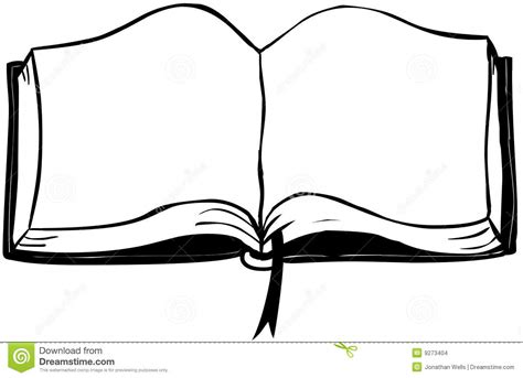 Outline Of A Open Book by Open Book Outline Clipart Clipart Panda Free Clipart Images