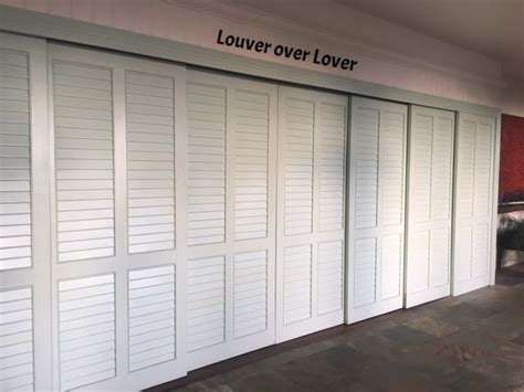 18 Best Images About Closet Doors On Pinterest Sliding Louvered Bypass Closet Doors