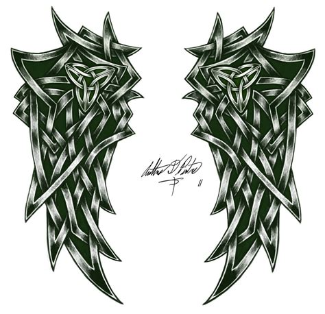 504 tattoo designs celtic images designs