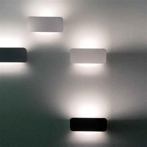 wandleuchten design design wandleuchte luceplan l 228 nge 22 cm wohnlicht