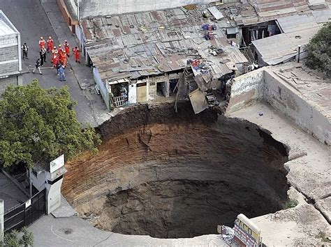 Where Are The Sink Holes In Florida by Magnolia A Really Big Sinkhole In Magnolia Someday