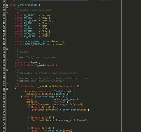 color themes netbeans dark netbeans themes oblivion revival and monokai code