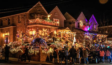 Dyker Heights Lights Address by Dyker Heights Lights In