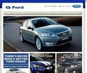 Qford.com.au: Q Ford   Dealership Used New Springwood