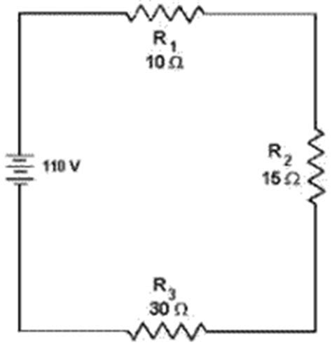 a 50 ohm resistor an unknown resistor ra 120 volt source navy electricity and electronics series neets module 1 3 pp21 30 rf cafe
